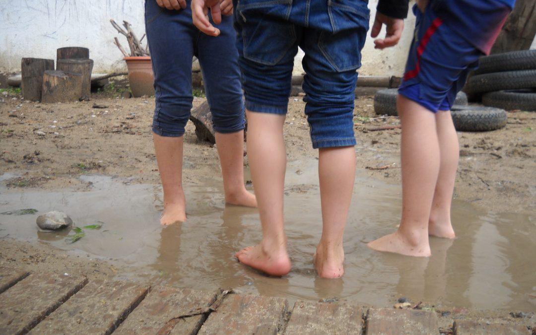 """""""A La Caseta hi ha nens i nenes, dones i homes; el que no hi ha són prejudicis que limitin l'expressió de cada infant"""""""