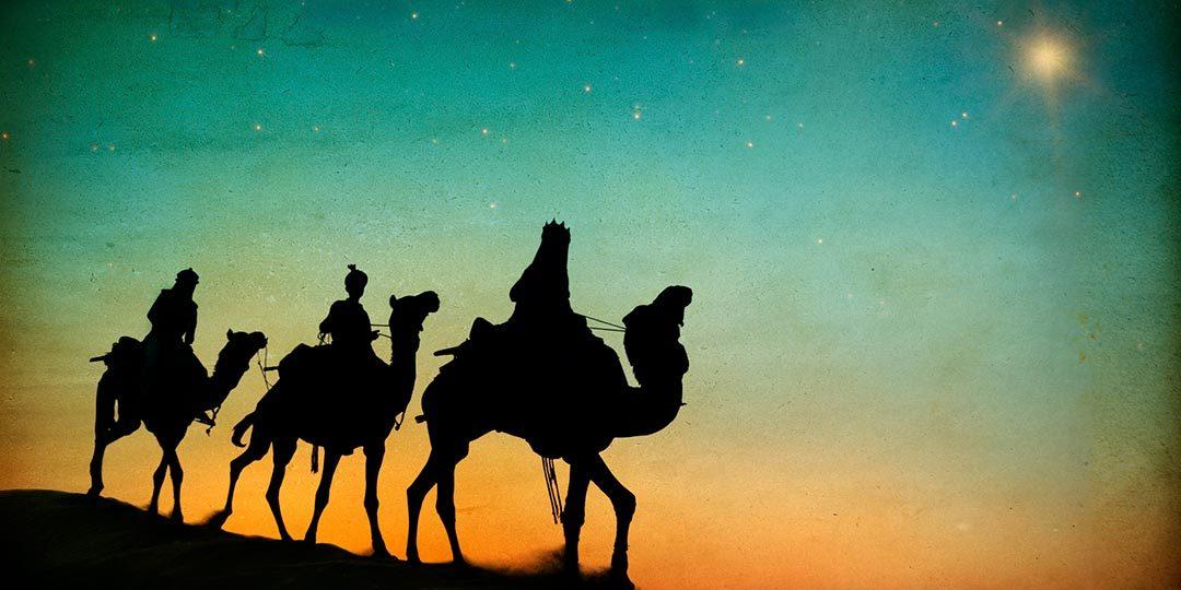 Taller de invierno: ¿existen los Reyes Magos?