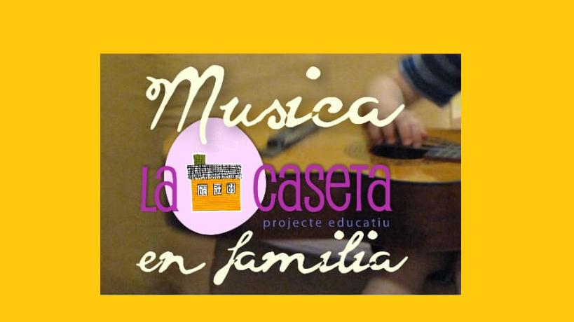 Música en família: espais per compartir el goig de celebrar